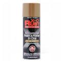 X-O Rust 12 oz. Aerosol Rust Preventative Paint & Primer In One, Bronze, Gloss - 125798