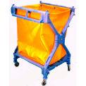 Econoline X-Cart W/ Bottom Shelf