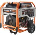 GENERAC® 5802, 10000 Watts, Portable Generator, Gasoline, Electric Start, 120/240V