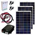 Grape Solar GS-300-KIT 300-Watt Off-Grid Solar Kit