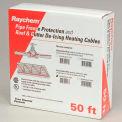 Raychem®  WinterGard Wet® Heat Cable B612050, 50 Ft. box 6-Watt 120V