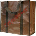 Tarp Bag - Super Heavy Duty Brown