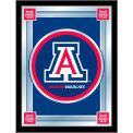 "University of Arizona Logo Mirror 17""W x 22""H"