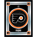 "Philadelphia Flyers® Logo Mirror 17""W x 22""H"