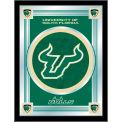 "University of South Florida Logo Mirror 17""W x 22""H"