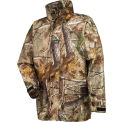 Impertech Deluxe Jacket, Real Tree AP Camouflage- 2XL