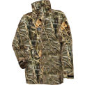 Impertech Deluxe Jacket, Real Tree Max-4 Camouflage - 3XL