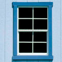 Handy Home Products Large Square Window
