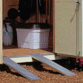 Handy Home Products Metal Ramp, Pair