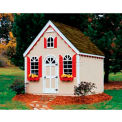 Handy Home Products Hampton Chalet, 8' x 8'