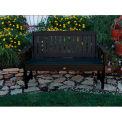 highwood® 5' Lehigh Outdoor Bench