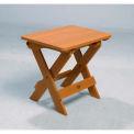 highwood® Hamilton Folding Adirondack Side Table - Toffee