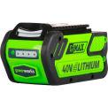 GreenWorks® 29472 40V Li-Ion G-MAX Battery 4Ah Extended Capacity