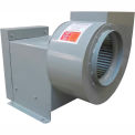 "HEMCO® Belt Drive Exhaust Blower, 652 CFM, For 36"" Wall Canopy Hood"