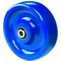 "Hamilton® Unilast® Wheel 4 x 1-1/4 - 5/8"" Roller Bearing"