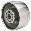 "Forged Wheel 8x4 2-7/16"" Plain Bearing"