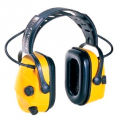 Impact Earmuffs, HOWARD LEIGHT 1010376