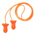 Quiet Reusable Earplugs, HOWARD LEIGHT QD30RC, 1-Pair