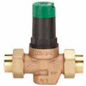 3/4 Inch Pressure Reducing Valve Single Union Internally Threaded Tailpiece