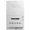 Mercury Free Heat Only Thermostat For Single Stage Low Voltage Heating Systems