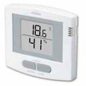 TE513 - Digital Indoor Thermo-Hygrometer White