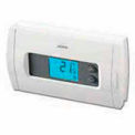 TH147  Low Volt Non-Programmable Thermostat For Central Heating & Cooling