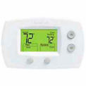 Non-Programmable Digital Thermostat 2H/2C. 5.09 Square Inch Display