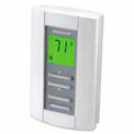 Digital Non-Programmable Double Pole Line Voltage Thermostat