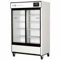 American Biotech Supply Premier Large Capacity Refrigerator For Pharmacies, ABT-45, 45 Cu Ft
