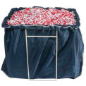 HSM® Reusable Nylon Shredder Bag, Fits 225, B32 & B34