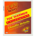 Toe Warmer Pair 40 Ct. Box