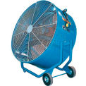 "Sure Flame 42"" Construction Fan FN42 1 HP 14000 CFM"