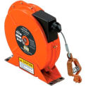 Hubbell SD-2050N 50 Ft. Nylon Covered 7x7 Stranded Steel Static Discharge Reel
