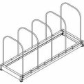 "QS Carton Rack 18""Dx54""L"