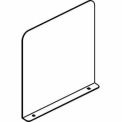 "QS Packaging Station Upper Shelf Divider 12""x12""H"
