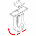 QS Dimension-4 Slide-Out Universal CPU Holder