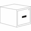 """QS Dimension-4 12"""" Drawer Assembly W/Lock"""