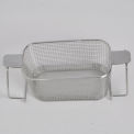 Stainless Steel Perforated Basket - For Crest Ultrasonic P500 Series Part Cleaners