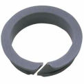 "IGUS MCI-04-01 1/4"" ID Double Flanged Sheet Metal Clip Bearing M250 for .040/.075 Sheet Metal"