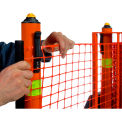 IRONguard Replacement Post For PSZ-SLM Portable Safety Zone