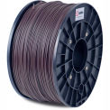 FLASHFORGE USA BuMat ABS Filament, Brown Color, 1.75 mm