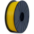 FLASHFORGE USA BuMat Elite D Series PLA Filament, Yellow Color, 1.75 mm