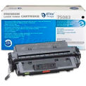 Elite® Image Toner Cartridge 75083, Remanufactured, Black