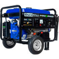 DuroMax XP4400EH, 3500 Watts, Portable Generator, Gasoline/LP, Electric/Recoil Start, 120/240V