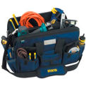 "18"" Double Sided Tool Bag - Pkg Qty 6"