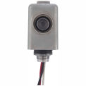 Intermatic EK4436SM Die Cast Electronic Photo Control, Stem Mount, 120-277V,50/60 Hz.