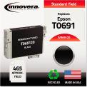 Innovera® Remanufactured T069120 (69) Ink Cartridge - Black