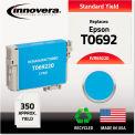 Innovera® Remanufactured T069220 (69) Ink Cartridge - Cyan