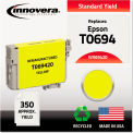 Innovera® Remanufactured T069420 (69) Ink Cartridge - Yellow
