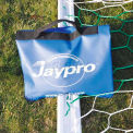 Jaypro Sports Sand Bags with Web Strap Handle - Set of 4
